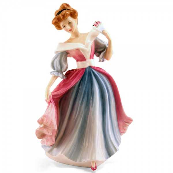 Amy HN3316 (Factory Sample) - Royal Doulton Figurine