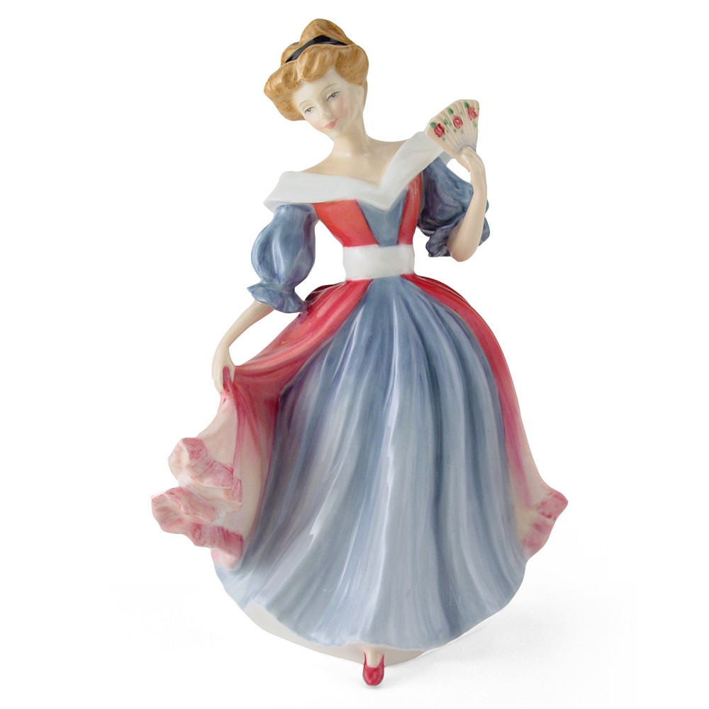 Amy HN3316 - Royal Doulton Figurine