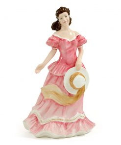 Amy HN3854 - Royal Doulton Figurine