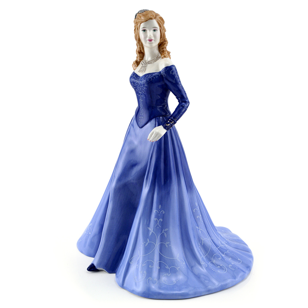 Amy HN4760 - Royal Doulton Figurine