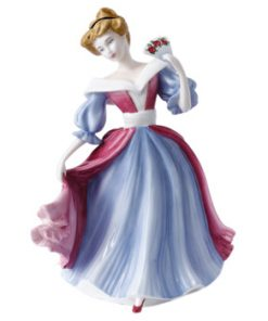 Amy HN4782 FOY 2005 - Royal Doulton Figurine