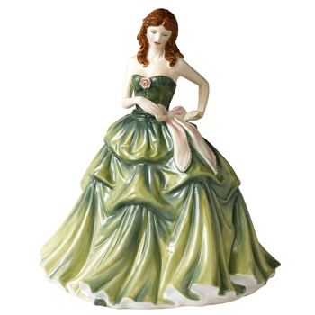 Anabel HN5115 - Royal Doulton Figurine