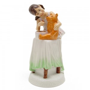 And One For You HN2970 - Royal Doulton Figurine
