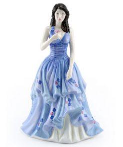 Andrea HN4914 - Royal Doulton Figurine