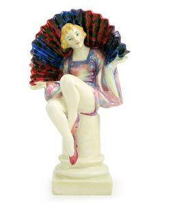 Angela HN1204 - Royal Doulton Figurine