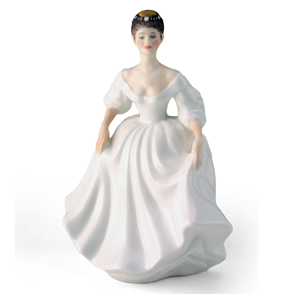 Angela HN2389 - Royal Doulton Figurine
