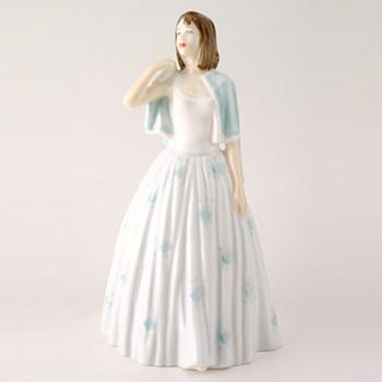 Angela HN4405 - Royal Doulton Figurine