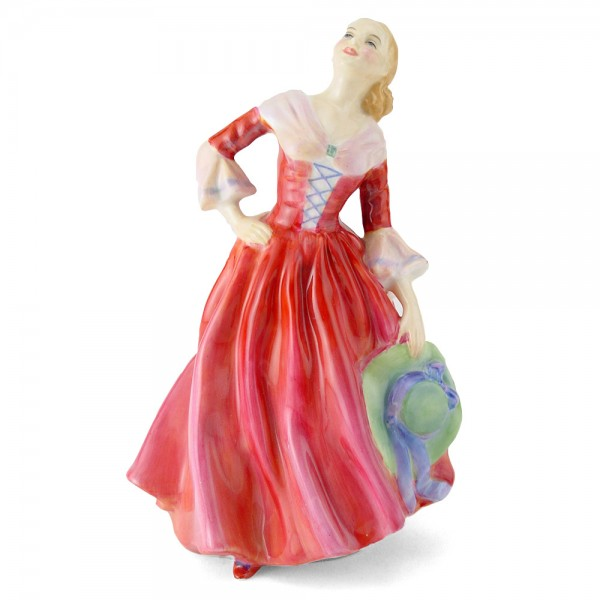 Angelina HN2013 - Royal Doulton Figurine