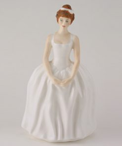 Ann HN2739 - Royal Doulton Figurine