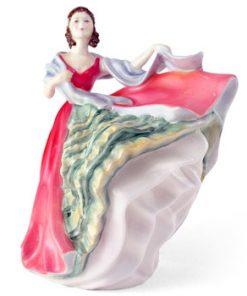 Ann HN3259 - Royal Doulton Figurine