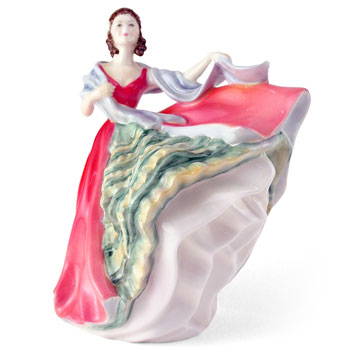 Ann HN3259 - Royal Doulton Figurine