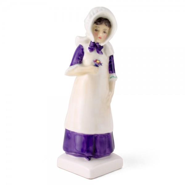 Anna HN2802 - Royal Doulton Figurine