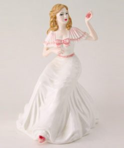 Anna HN4095 - Royal Doulton Figurine