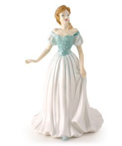 Anna HN4391 - Royal Doulton Figurine