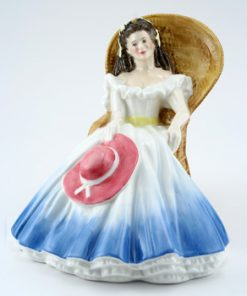 Annabel HN3273 - Royal Doulton Figurine