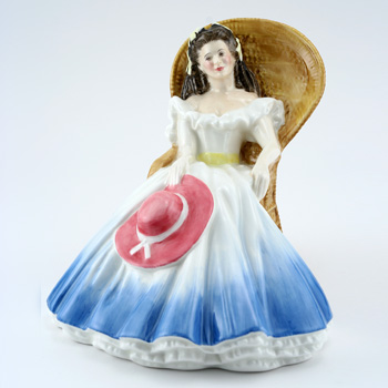 Annabel HN3273 - Royal Doulton Figurine