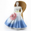 Annabel HN4803 - Royal Doulton Figurine