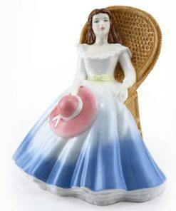 Annabel HN4803 - Royal Doulton Figurine