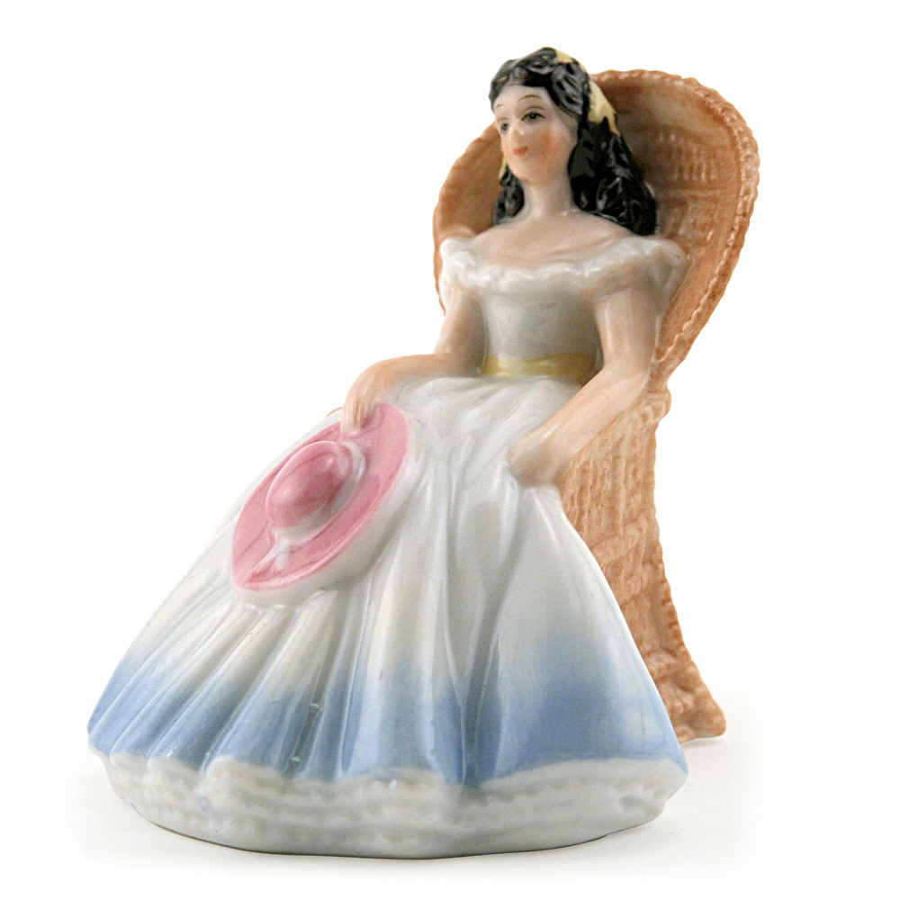 Annabel M218 - Royal Doulton Figurine
