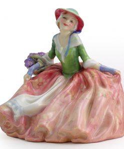 Annabella HN1871 - Royal Doulton Figurine