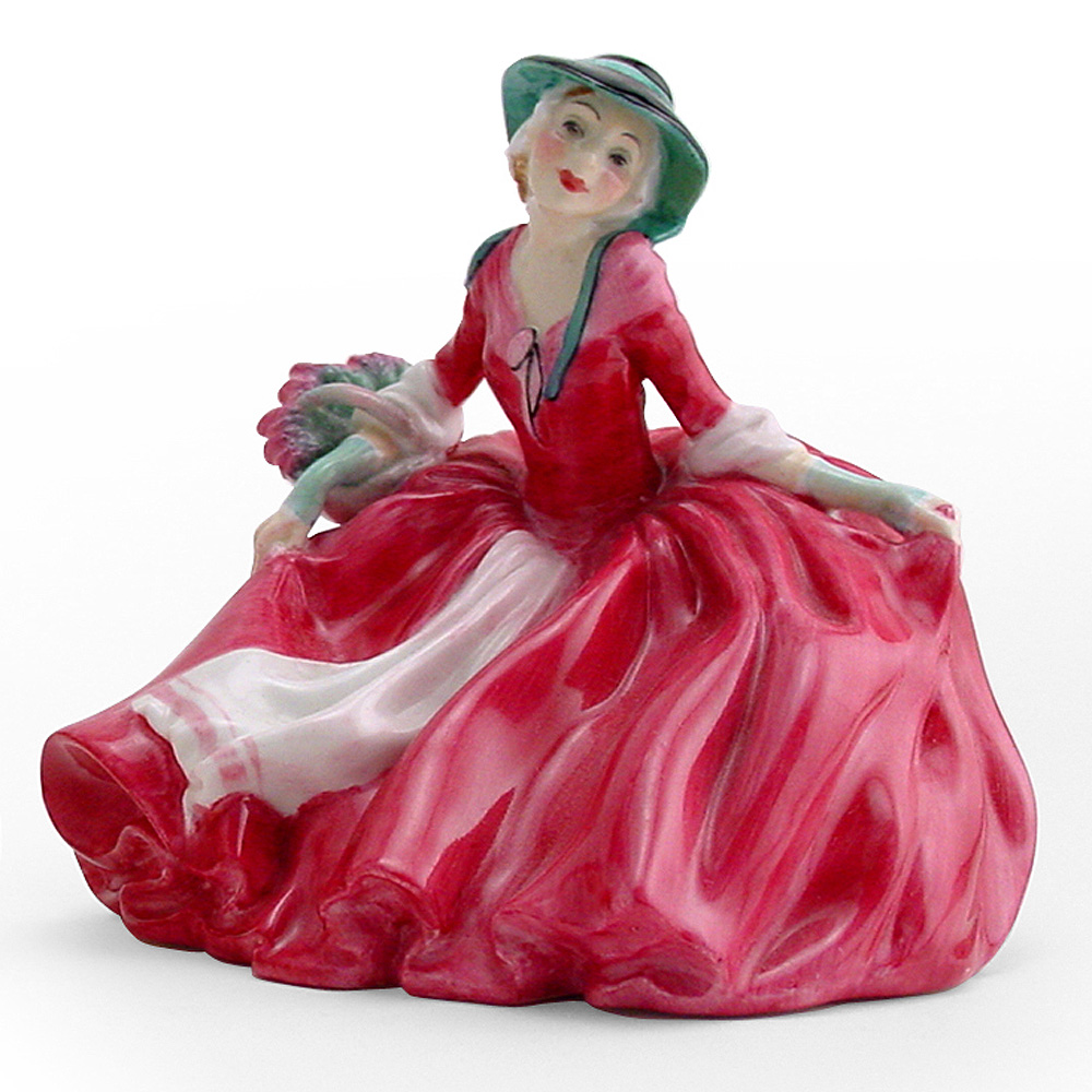 Annabella HN1875 - Royal Doulton Figurine