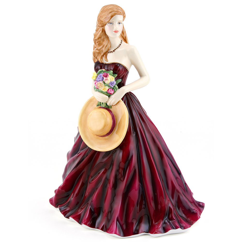 Anne HN5332 - Royal Doulton Figurine