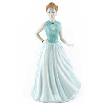 Anne Marie HN4522 - Royal Doulton Figurine