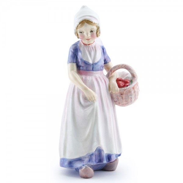 Annette HN1471 - Royal Doulton Figurine