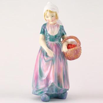 Annette HN1472 - Royal Doulton Figurine