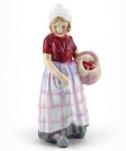 Annette HN1550 - Royal Doulton Figurine