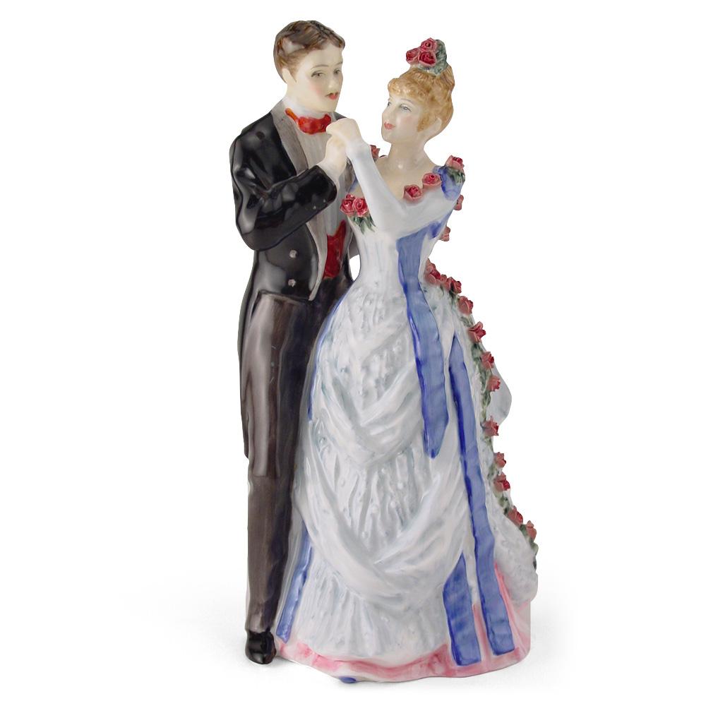 Anniversary HN3625 - Royal Doulton Figurine
