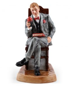 Antique Dealer HN4424 - Royal Doulton Figurine