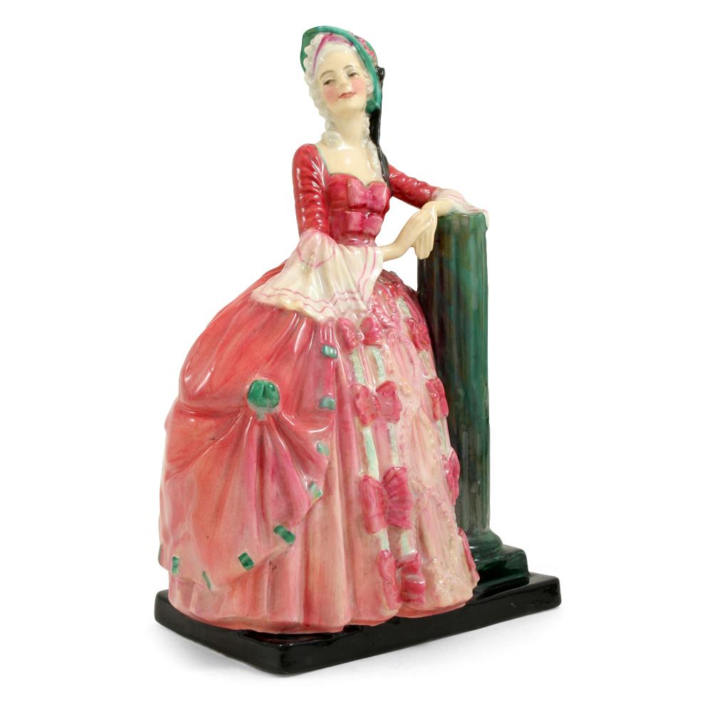 Antoinette HN1850 - Royal Doulton Figurine
