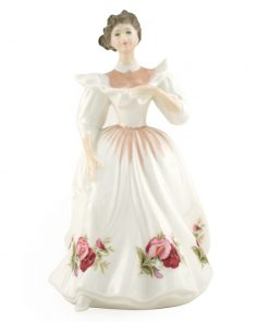 April HN2708 - Royal Doulton Figurine