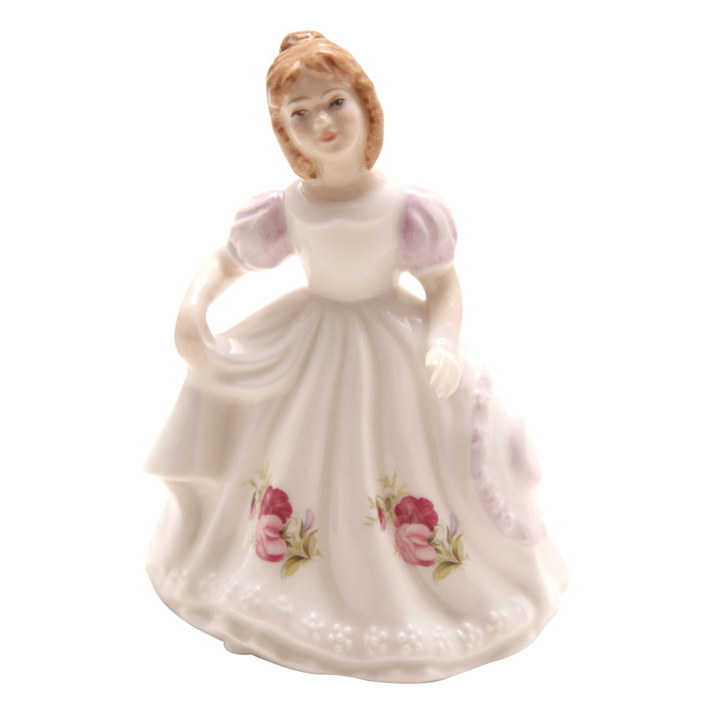 April HN3333 - Royal Doulton Figurine
