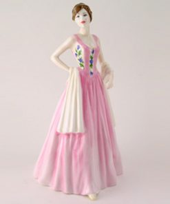 April HN4520 - Royal Doulton Figurine