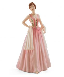 April HN4520 (Factory Sample) - Royal Doulton Figurine