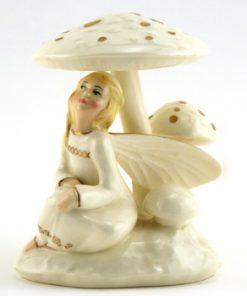 April Shower HN3024 - Royal Doulton Figurine