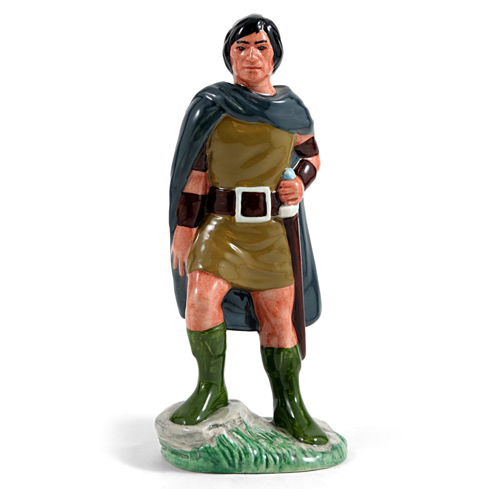 Aragorn HN2916 - Royal Doulton Figurine