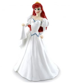 Ariel HN3831 (Factory Sample) - Royal Doulton Figurine