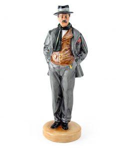 Arnold Bennett HN4360 - Royal Doulton Figurine