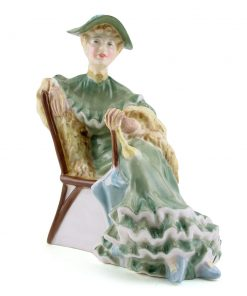 Ascot HN2356 - Royal Doulton Figurine