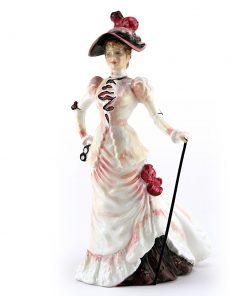 Ascot HN3471 - Royal Doulton Figurine