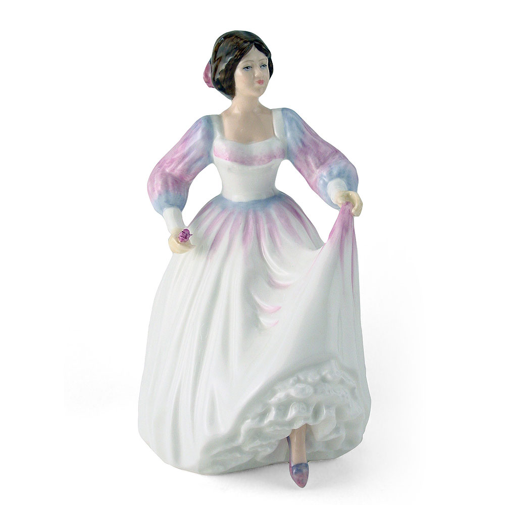 Ashley HN3420 - Royal Doulton Figurine