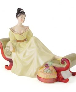 At Ease HN2473 - Royal Doulton Figurine