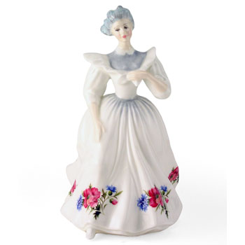 August HN3165 - Royal Doulton Figurine