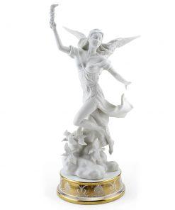 Aurora Goddess of Dawn HN4078 - Royal Doulton Figurine