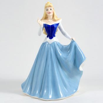 Aurora HN3833 - Royal Doulton Figurine