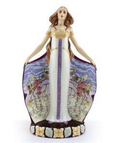 Automne (Autumn) HN3068 - Royal Doulton Figurine