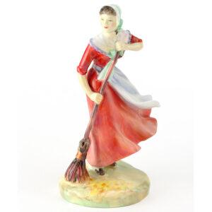 Autumn HN2087 - Royal Doulton Figurine
